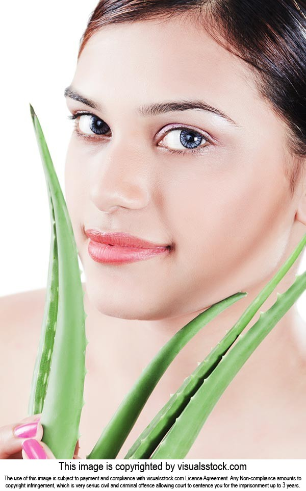 1 Person Only ; 20-25 Years ; Allure ; Aloe Vera ;