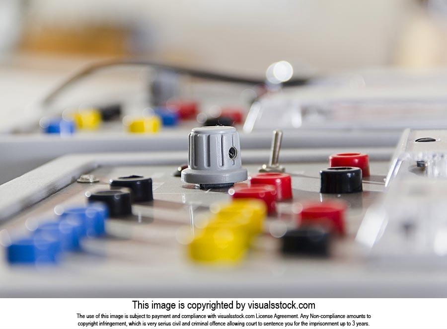 Analog Recording Mixers Nobody
