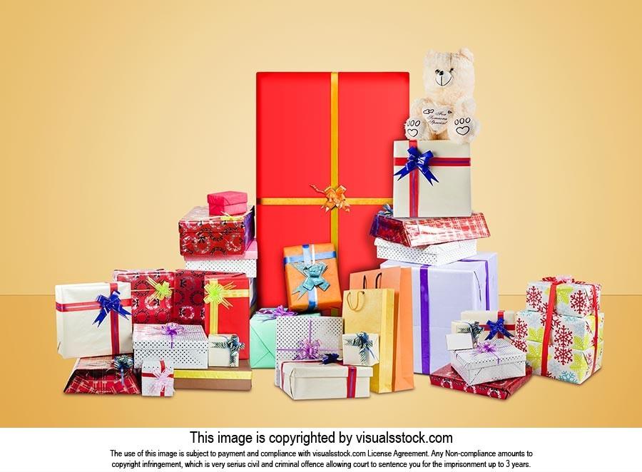 Diwali Festival Gift Boxes Nobody