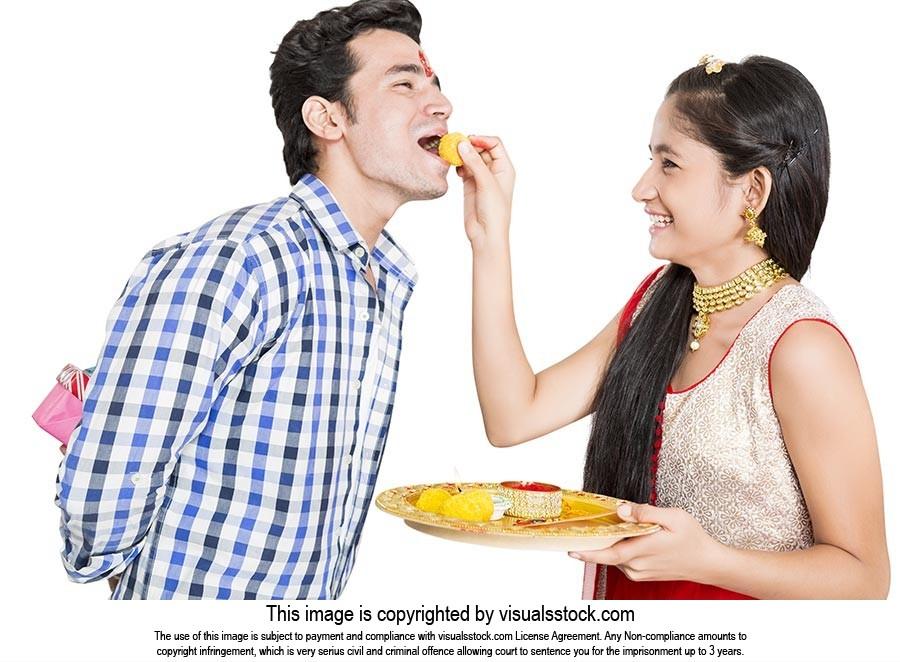 Raksha Bandhan Festivals