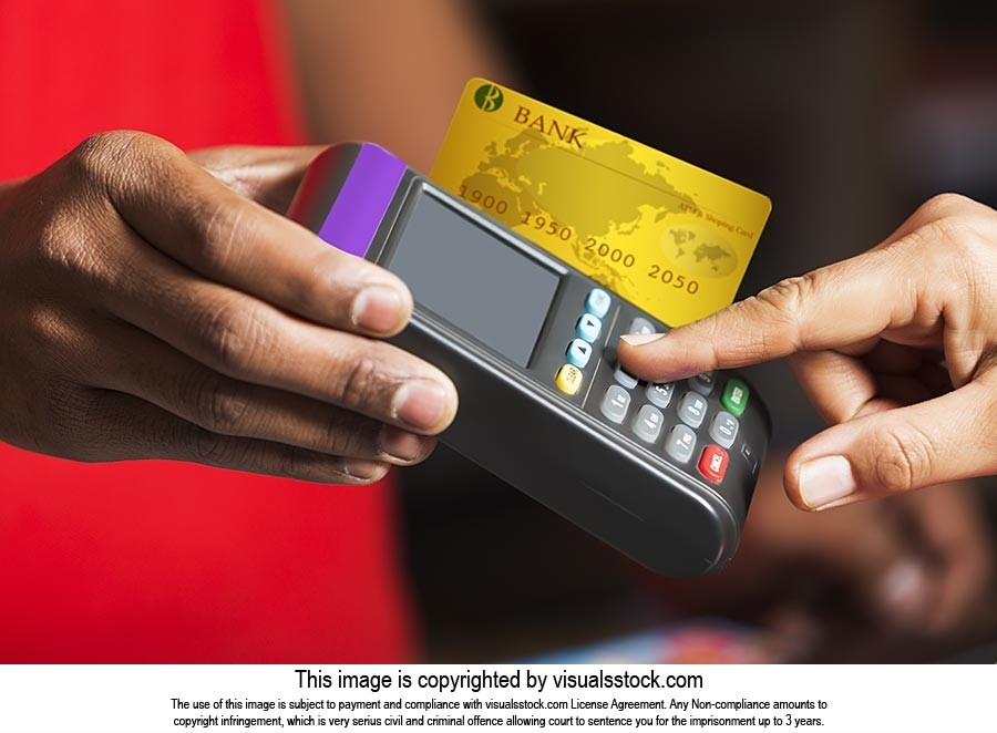 Shopeeker Customer Shop Paying Payment Credit card