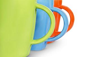 Arranging ; Blue ; Bonding ; Close-Up ; Color Imag