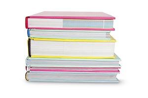 Abundance ; Arranging ; Book ; Close-Up ; Color Im