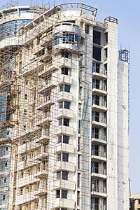 Building construction Real Estate Apartment Prepar