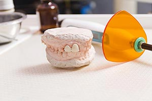 Clinic ; Close-Up ; Color Image ; Dentist ; Dummy