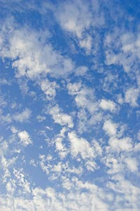 Beauty In Nature ; Cloud ; Cloud Storage ; Color I