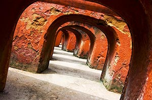 Absence ; Ancient ; Arch ; Architecture ; Archway