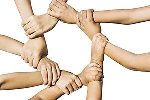 3-5 People ; Assistance ; Bonding ; Boys ; Busines