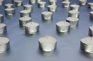 Abundance ; Arranging ; Candles ; Celebrations ; C