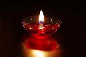 Black Background ; Bowl ; Burning ; Celebrations ;