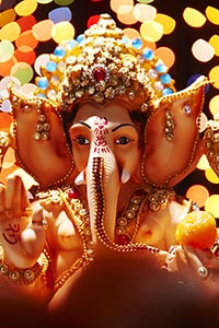 Background ; Celebrations ; Close-Up ; Color Image