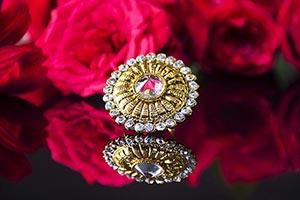 Diamond Engagement Ring Nobody
