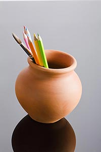 Abundance ; Arranging ; Arts ; Brush ; Close-Up ;