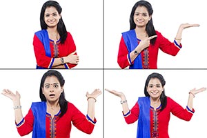 Montage Photo Women Housewife
