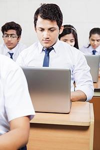 Student Education, E-learning Technology