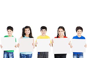 3-5 People ; Boys ; Casual Clothing ; Color Image