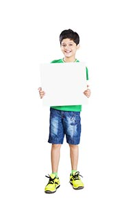 1 Person Only ; Boys ; Casual Clothing ; Color Ima