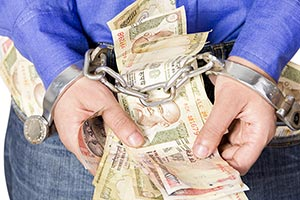1 Person Only ; Abundance ; Arrested ; Background