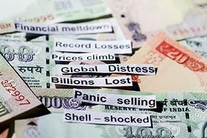 Abundance ; Alphabet ; Badnews ; Banking and Finan