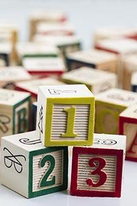 Abundance ; Arranging ; Building Blocks ; Close-Up