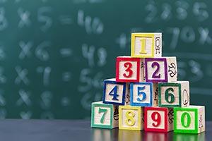 Abundance ; Arranging ; Blackboard ; Block ; Build