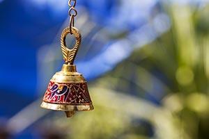 Arts ; Bells ; Close-Up ; Color Image ; Creative I