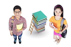 College Friend Student Classmate Book Education Il