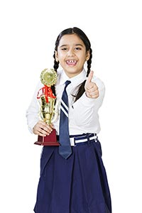 1 Person Only ; Achievement ; Award ; Celebrations