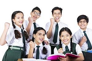 Book ; Boys ; Celebrations ; Cheering ; Classmate