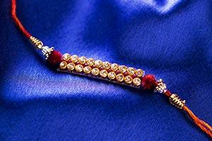 Hindu Raksha Bandhan Rakhi Festivals Religion Thre