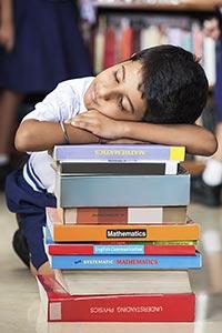 1 Person Only ; Abundance ; Book ; Boys ; Burden ;