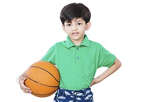 1 Person Only ; Ball ; Basket Ball ; Boys ; Carefr