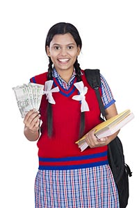 1 Person Only ; Bag ; Banking and Finance ; Book ;