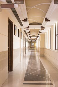 Absence ; Ceiling ; Color Image ; Corridor ; Creat