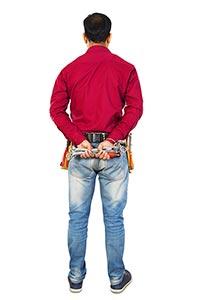 1 Person Only ; Abundance ; Adult Man ; Belt ; Car